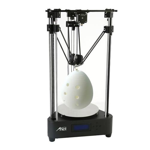 Anet A4 Delta 3D DIY Printer Kit