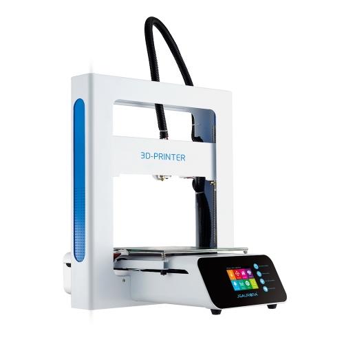 JGAURORA A3S Full-metal Frame LCD Touch Screen DIY 3D Printer