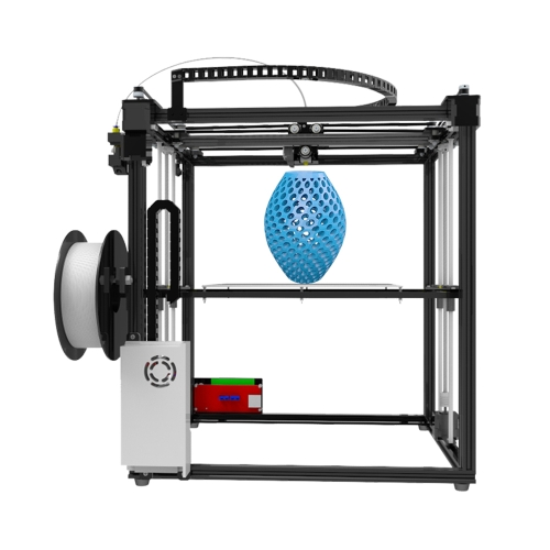 Tronxy X5S DIY 3D Printer Kits Print Size 330 * 330 * 400mm