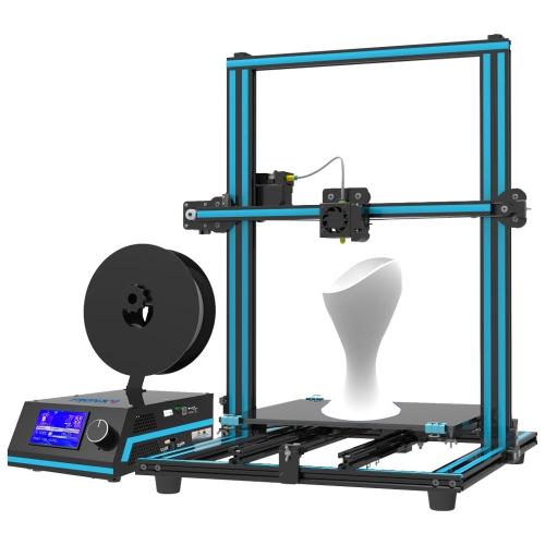 Tamanho grande da impressão do jogo de impressora 330 * 330 * 420mm de Tronxy X3S 3D