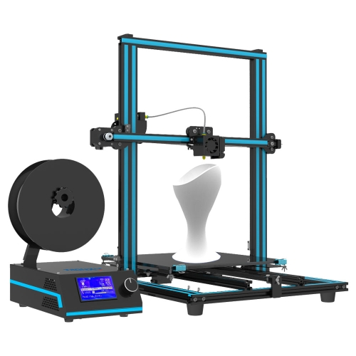 Tronxy X3S 3D Printer Kit 330 * 330 * 420mm Large Printing Size