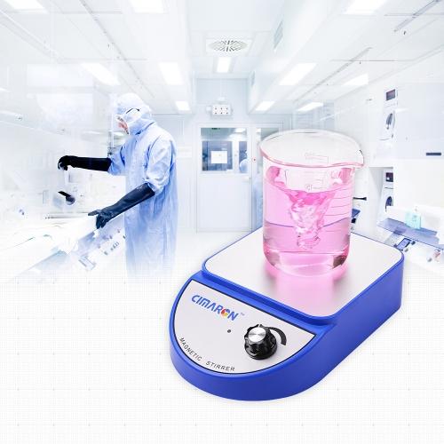 Cimaron 3500ml Mieszadło magnetyczne z mieszadłem Urządzenia do przygotowywania gorącej płyty
