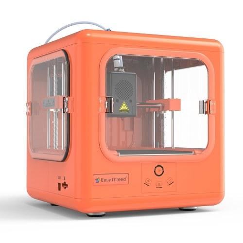 Easythreed E3D Dora 3D Printer No Assembling No Heated Bed With PLA Filament (250g)