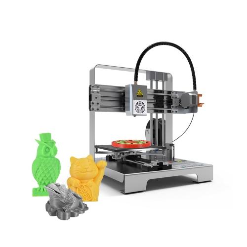 Easythreed E3D Pro Mini impressora 3D para crianças Kid Student