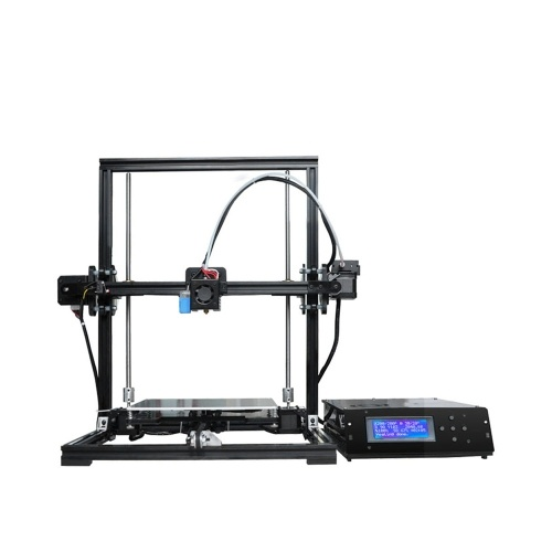 Tronxy X3A High Precision Desktop 3D Printer Kit With 5 Meters Filament