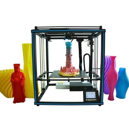 Tronxy X5SA-400 New Upgraded High Accuracy 3D Printer DIY Kit