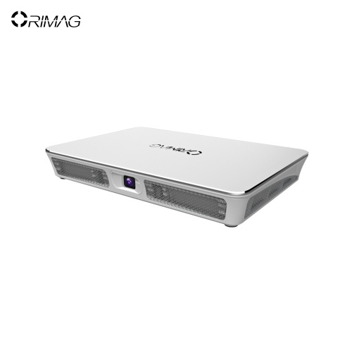 Orimag Mini Projector Portable DLP Video Projector