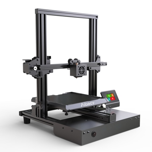 Aibecy Pioneer X3 3D Printer DIY Kit 220 * 220* 240mm Printing Size Auto Leveling Resume Printing wi
