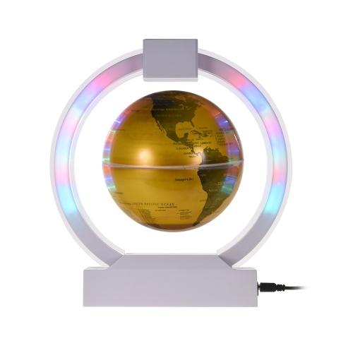 Globo galleggiante a levitazione magnetica da 6 pollici