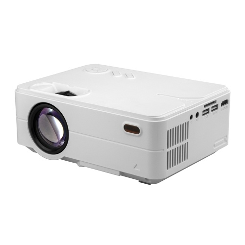 Portable 4 Inch Mini 1080P High Definition WIFI Projector