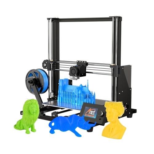 Anet A8 Plusアップグレードされた高精度DIY 3Dプリンター