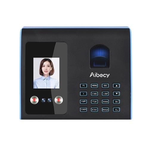 Aibecy Intelligent Attendance Machine