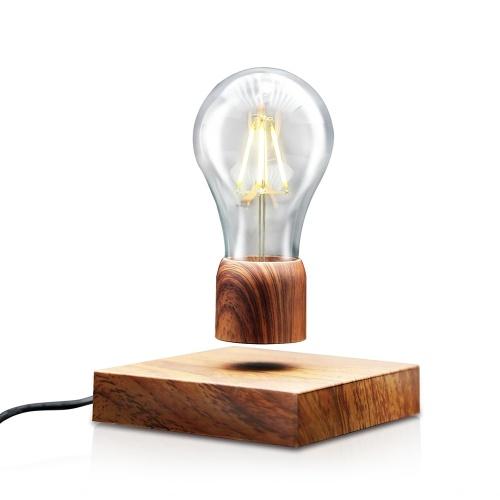 Lévitation Bureau De Flottante À MagnétiqueAmpoule Lampe Led QdBWreCoEx