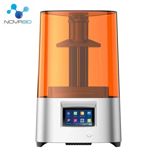 3D-принтер Nova3D Bene 3 Air с автоматическим выравниванием