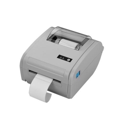 9210U Multifunktions-110-mm-Desktop-Thermopapierdrucker