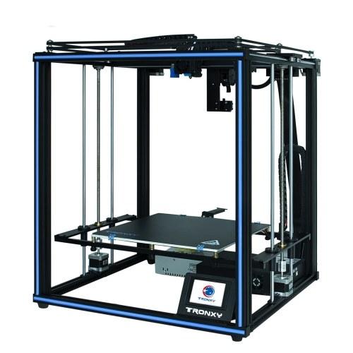 TRONXY S5SA PRO High Precision 3D Printer DIY Kit