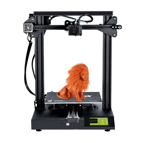 LOTMAXX SC-10 3D Printer Kit