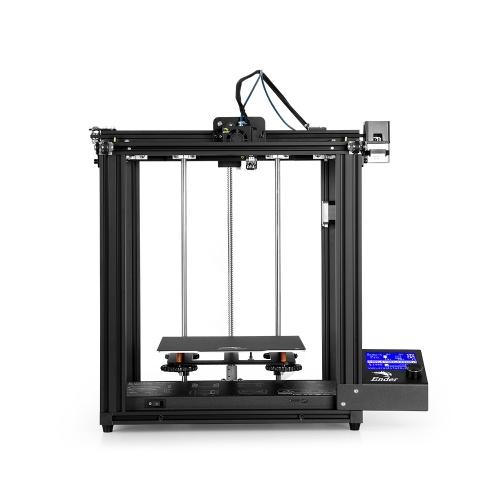 Imprimante 3D Creality 3D haute précision Ender-5 Pro