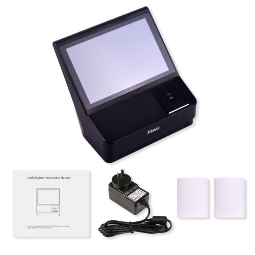 Registratore di cassa POS touchscreen da 10,1 pollici Aibecy