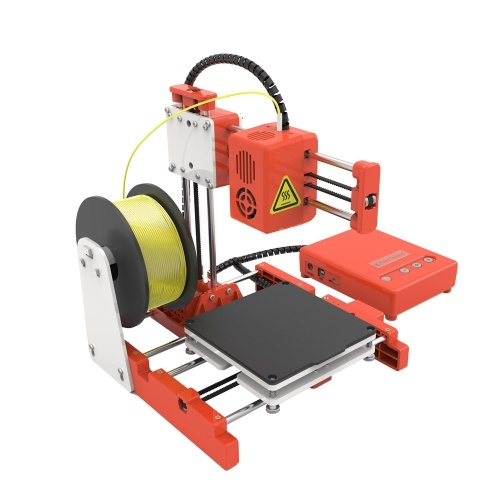 EasyThreed Mini Desktop Kinder 3D-Drucker