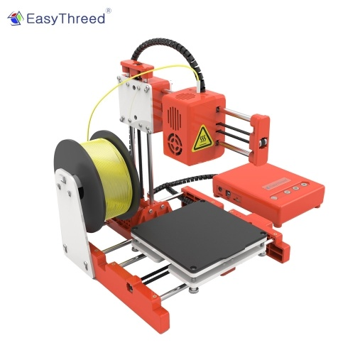 EasyThreed Mini Desktop Children 3D Printer