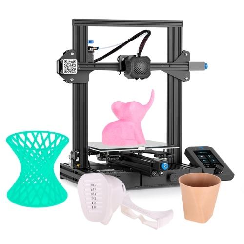 Kit imprimante 3D Creality 3D Ender-3 V2