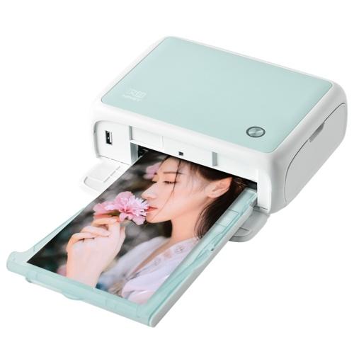 HPRT CP4000L Full Color Photo Printer