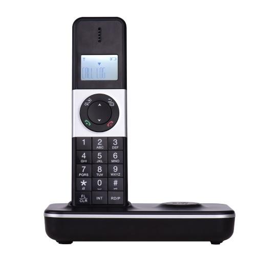 Telefono cordless digitale