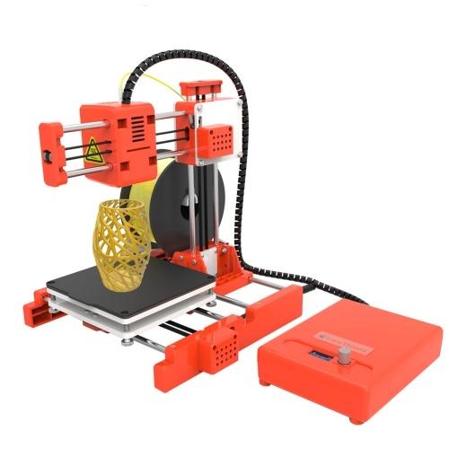 Настольный детский 3D-принтер EasyThreed Mini