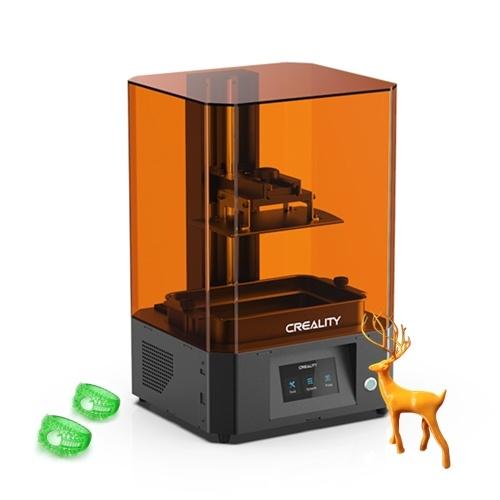 Оригинальный 3D-принтер Creality LD-006 со смолой