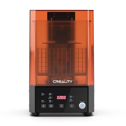 Macchina per lavaggio e cura originale Creality UW-01 2-in-1