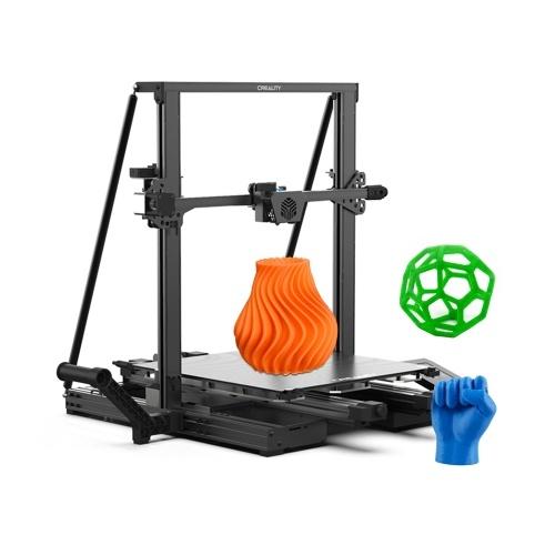 Оригинальный высокоточный 3D-принтер Creality CR-6 Max 400x400x400 мм Большой размер печати