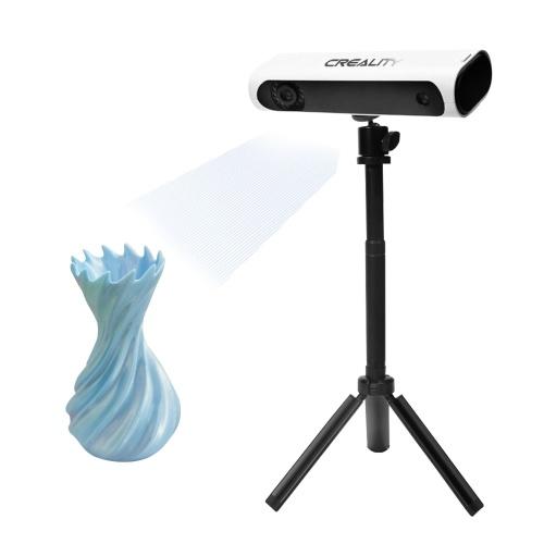 Оригинальный портативный 3D-сканер Creality CR-SCAN01
