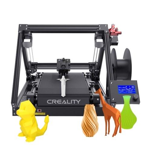 Оригинальный 3D-принтер Creality CR-30 3DPrintMill