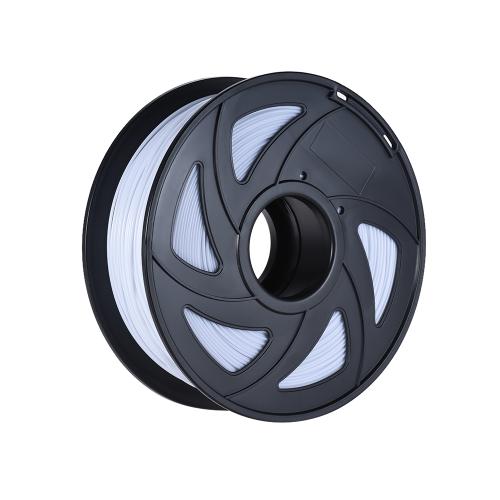 1.75mm PLA Filament 1kg-Roll for MakerBot Anet RepRap 3D Printer