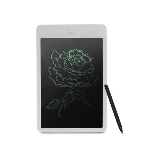Placa gráfica eletrônica portátil das almofadas da escrita da tabuleta do desenho da escrita do LCD de 10inch Digitas