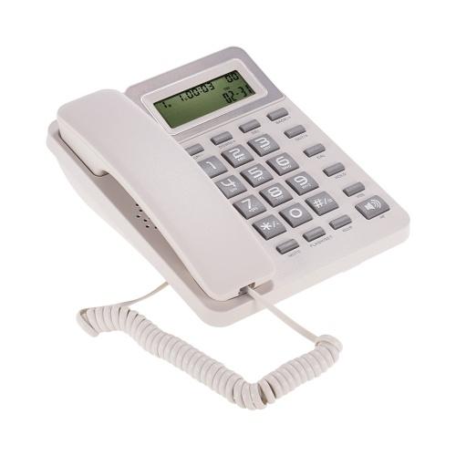 Schnurgebundenes Festnetztelefon