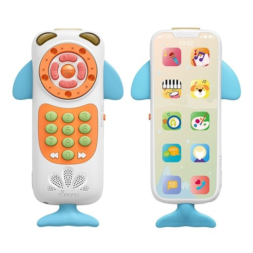 Baby Mobile Phone Toys
