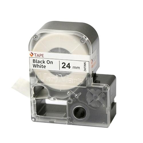 VariMark Cable Wire Wrap Label Ruban auto-adhésif pour étiquettes en vinyle