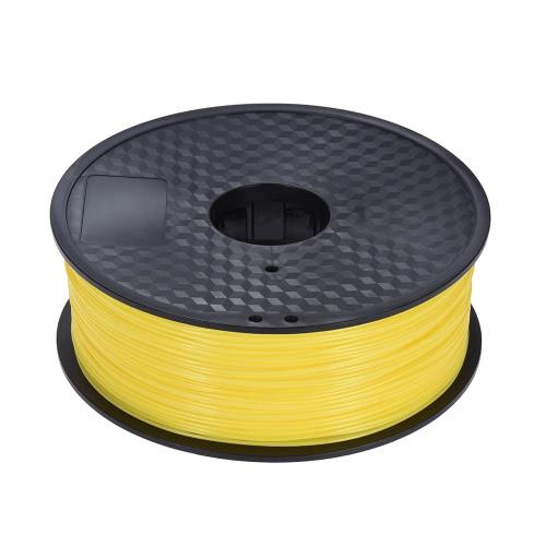 Image of 1.75mm PLA Filament 1kg / Rolle kompatibel mit den meisten 3D-Drucker und Stifte