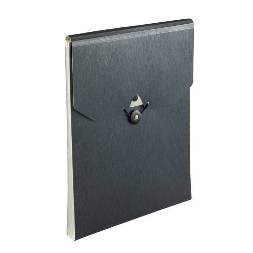 Comix Portable A4 Expanding File Folder