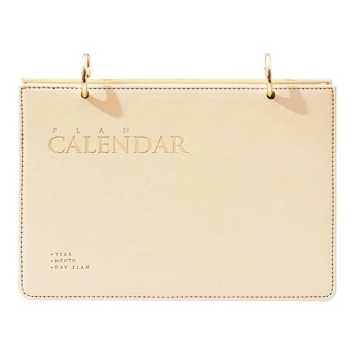 2021-2022 Planner Calendar Planner Monthly and Daily Planner for Agenda with A5 Premium Thicker Paper Flexible Cover Time List to-Do List Memo Golden Buckle