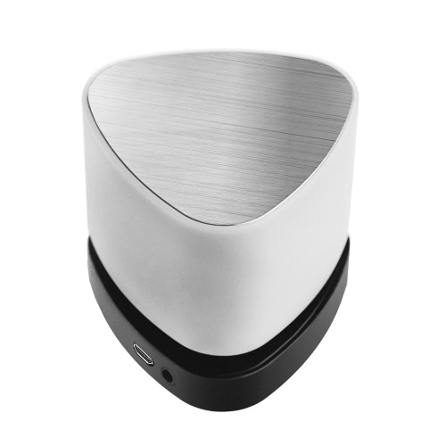 Original OVEVO fantasia Z1 Pro BT 4.0 inteligente Speaker Mini inteligente LED noite lâmpada painel botão Touch para iPhone Samsung HTC Xiaomi Huawei Smartphones