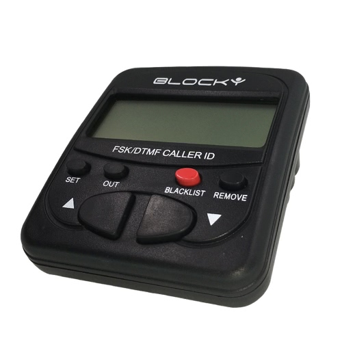 CT-CID802 Caller ID Box Telephone Call Blocker