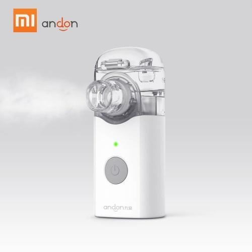 Xiaomi iHealth Micro Mesh Atomizer Mini Nebulizer