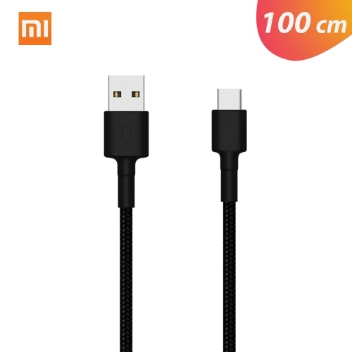 Xiaomi USB-Cデータケーブル