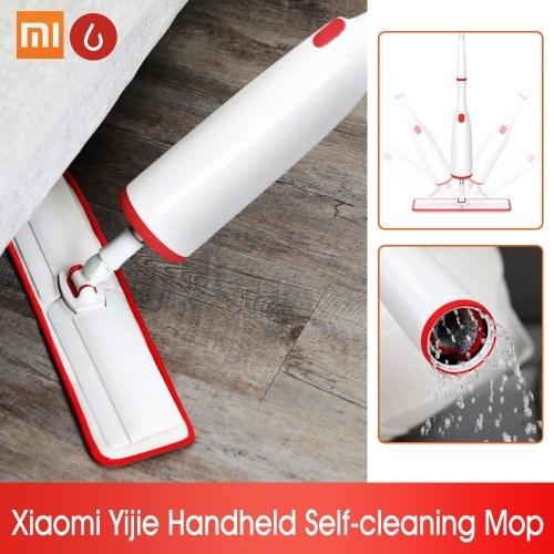Xiaomi Yijie Моппер Ролик Самоочищающийся Ручная Портативная Подметальная Машина