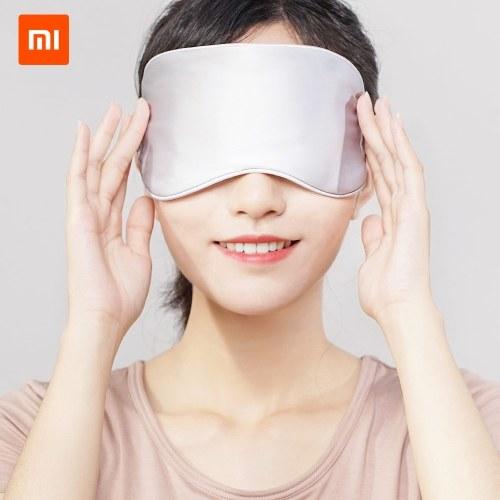 Xiaomi Xiaoda Eye Mask Heating Blindfold Heating Hot Compress Sleep Eyeshade Eye Cover Eyepatch Face Mask Travel Rest Shield Sleeping Aid Alleviate Fatigue