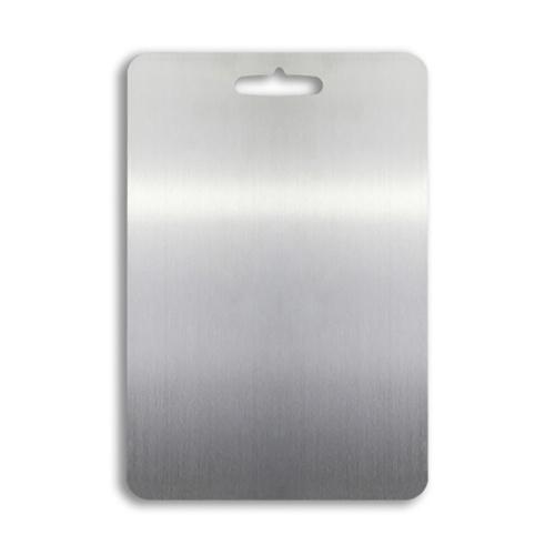 Xiaomi Youpin planche à découper en acier inoxydable carré planche à découper suspendue épaisse endurable lavable planche à découper cuisine cuisine planche à découper