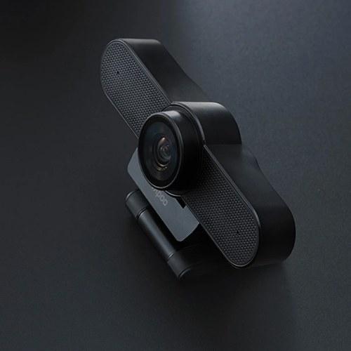 RAPOO C500 4K Web Camera USB PC Computer Webcam